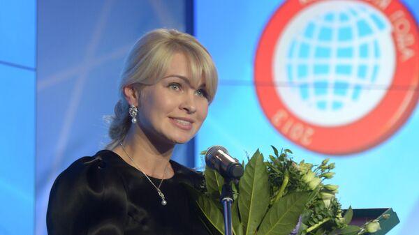 Наталья Гарт