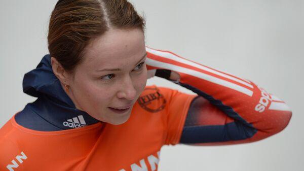 Ольга Потылицына (Россия)