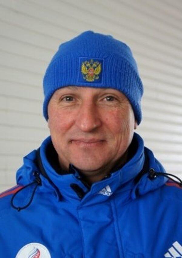 Александр Щегловский