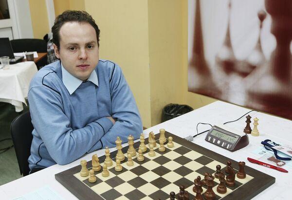 Евгений Наер