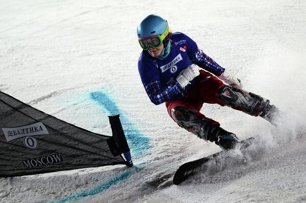 Екатерина Хатомченкова