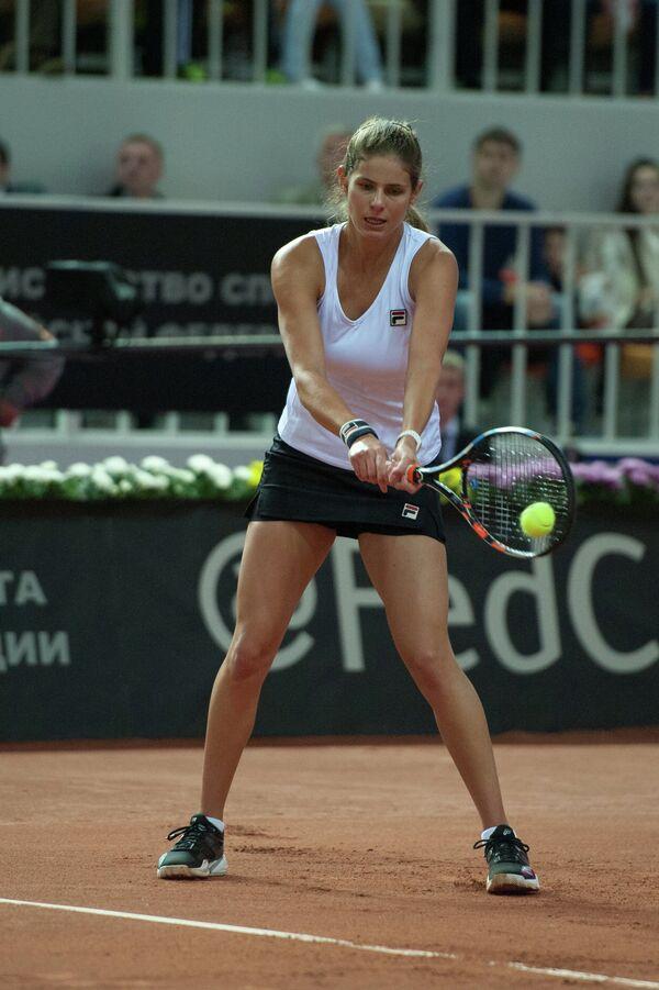 Юлии Гёргес (Германия)