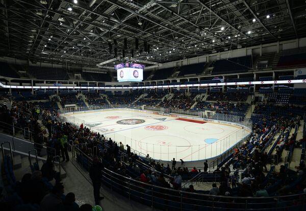 ВТБ Ледовый Дворец Арена Легенд