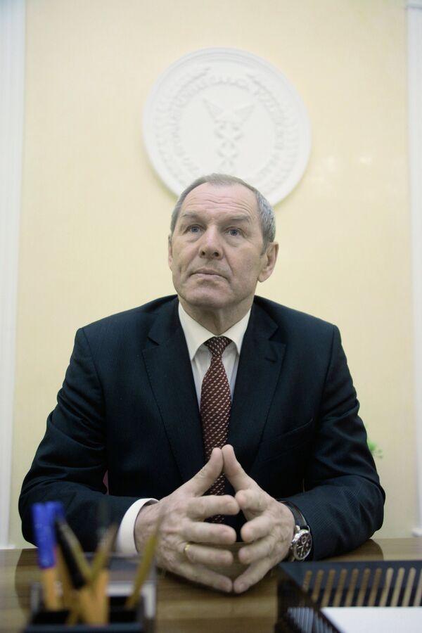 Вячеслав Старшинов