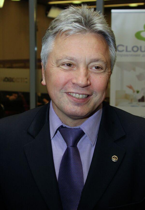 Виктор Двуреченских