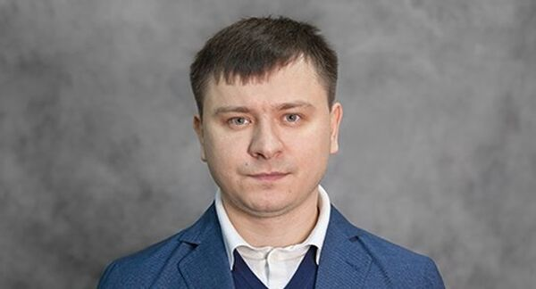 Генеральный директор ХК Металлург (Новокузнецк) Владимир Роккель