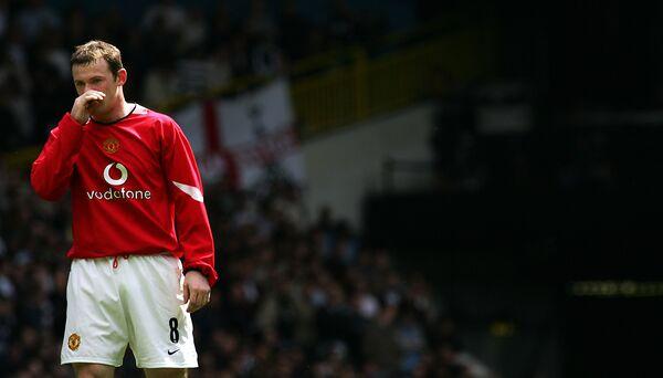 Уэйн Руни в сезоне-2005/2006