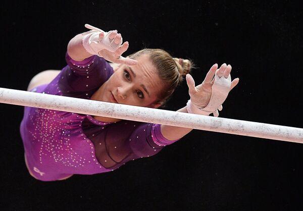 Виктория Комова (Россия)