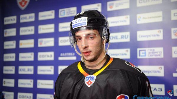 Даниил Вовченко
