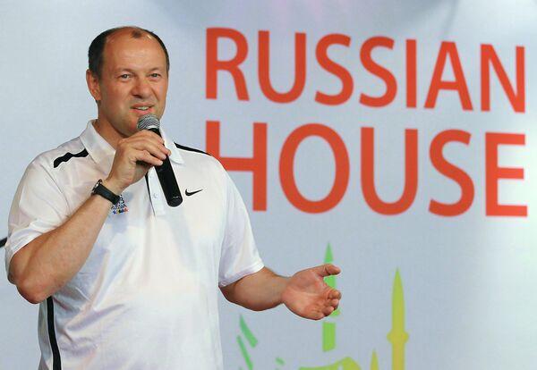 Халил Шайхутдинов