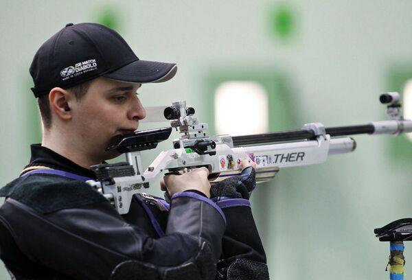 Владимир Масленников (Россия)