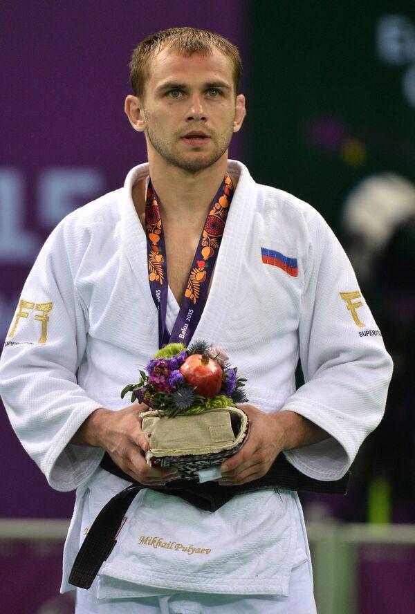 Михаил Пуляев