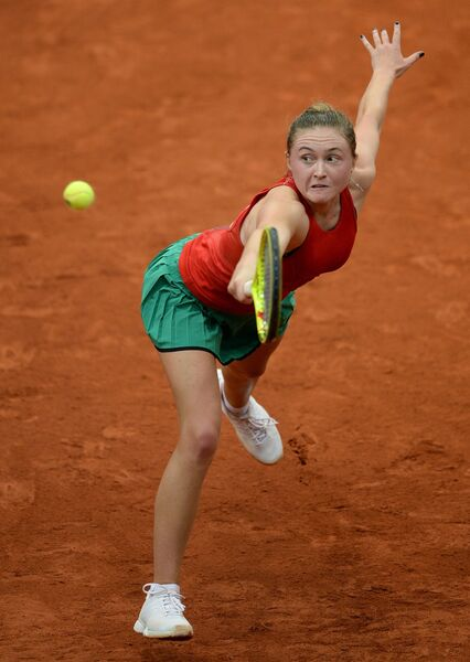 Александра Соснович