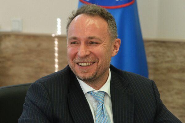 Александр Вронский