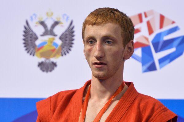 Мухтар Гамзаев (Россия)