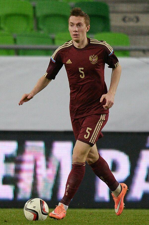 Андрей Семенов