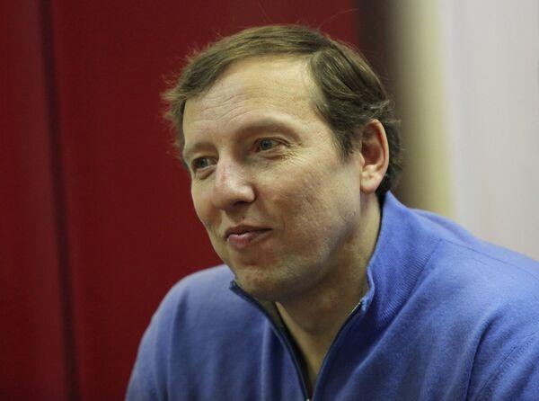 Владимир Любовицкий