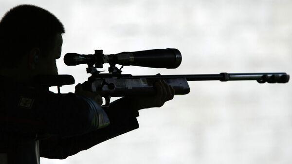 Сборная России взяла золото ЧЕ в стрельбе по движущимся мишеням